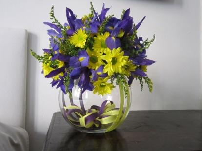 fiori boule