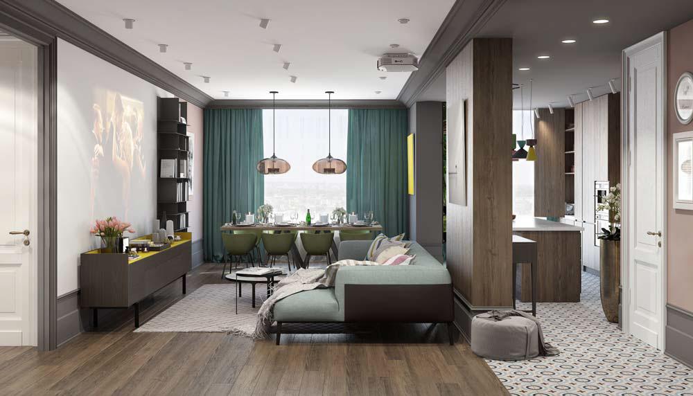 Lacasadieloisa idee per vestire al meglio la vostra casa for Jugendzimmer colori